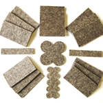 D5405 Flexi-Felt moving kit