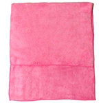Pink Ultra Absorbent Hand Towel