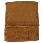Brown Ultra Absorbent Hand Towel