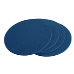 8304 - sea blue coasters